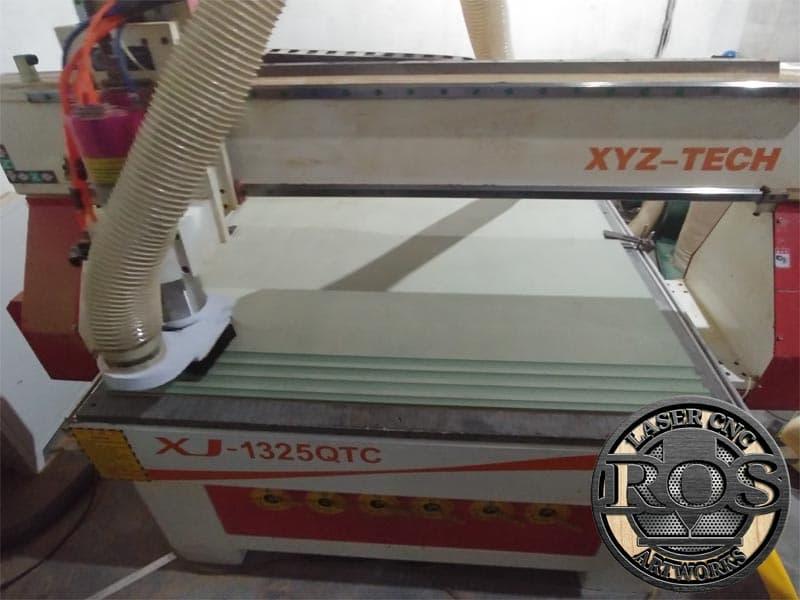 Mesin CNC Router