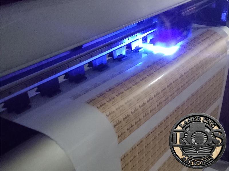 Jasa Printing UV