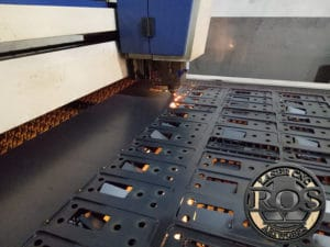 Jasa Laser Cutting Carbon Steel