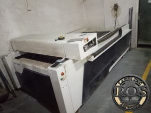 Workshop ROS CNC