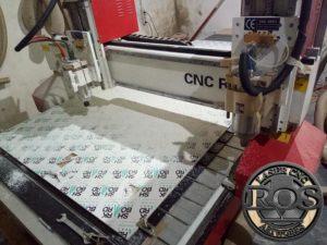 Jasa CNC Roter Foam Board