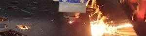 Laser Cuting Metal