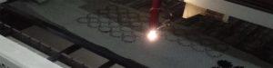 Laser Cutting Kulit