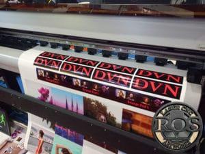 Mesin Printing Sticker Vinyl